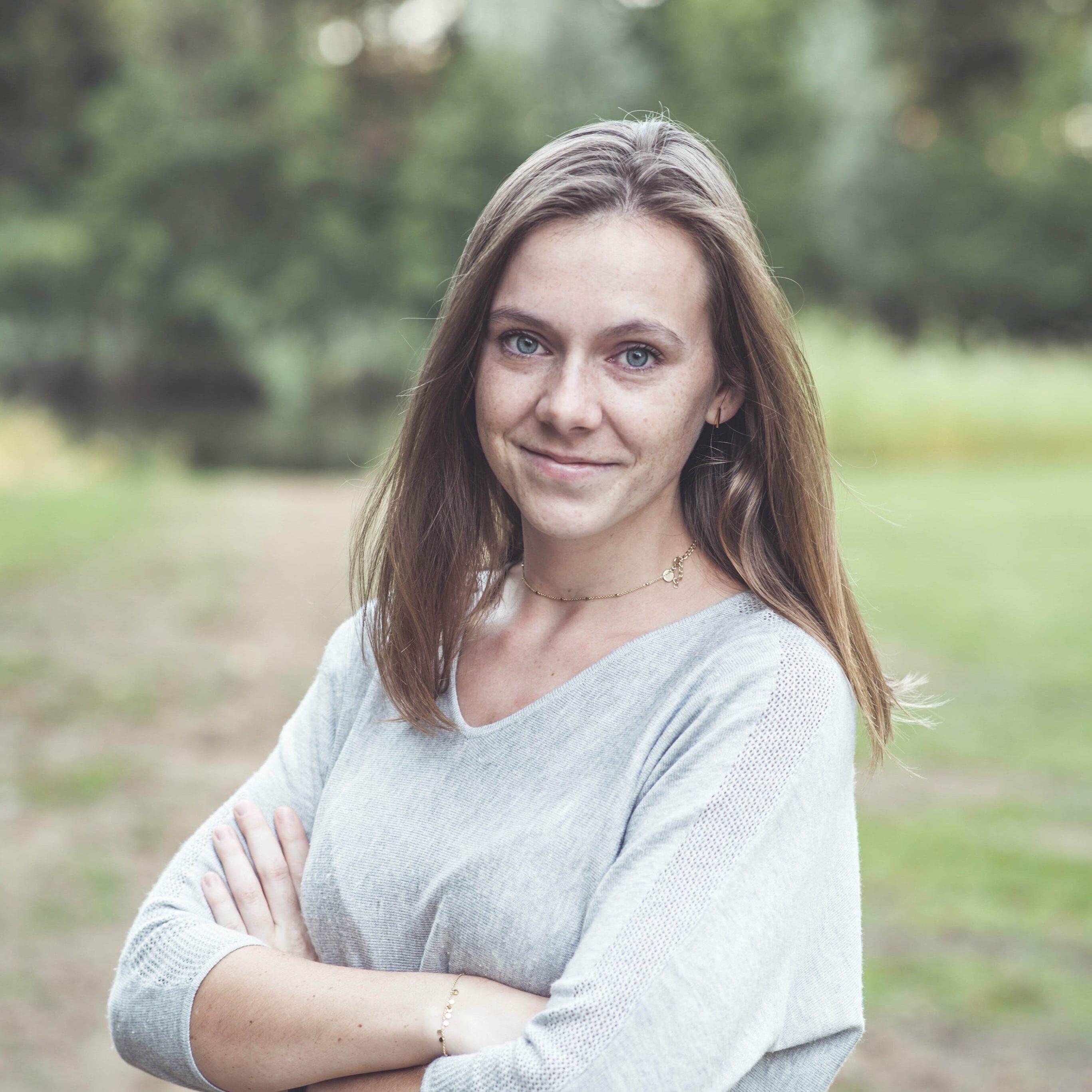 Hanne Beyls